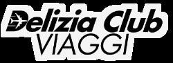 Delizia Club Viaggi Logo