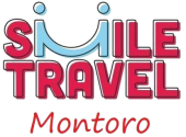 Smile Travel Montoro Logo