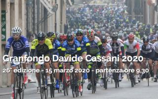 Granfondo Davide Cassani