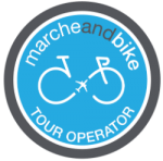 Marche and Bike Logo