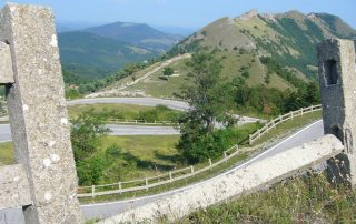 La Scalata del Monte Nerone