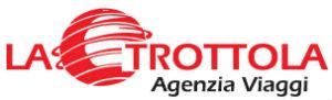 La Trottola Viaggi Logo