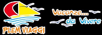 Plem Viaggi Logo