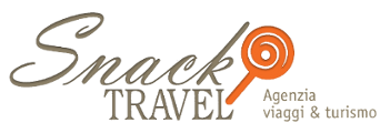 Snack Travel Logo