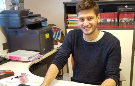 Federico Magazzini