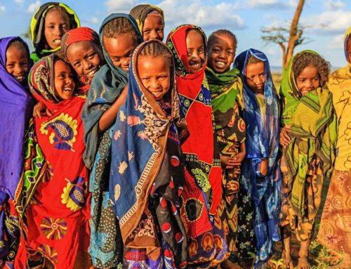 Etiopia con Vanessa Viaggi