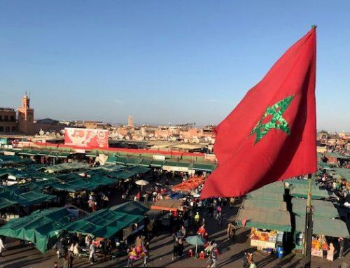 Marocco tutto l'anno!