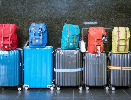 Tutto quello che volevi sapere sul bagaglio a mano e non hai mai osato chiedere