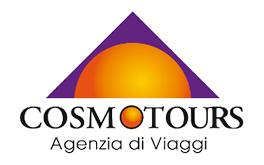 Cosmotours Logo